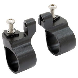 Jtek Special Thumb Shifter Brackets for 22.2 mm Bars