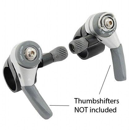 Jtek Special Thumb Shifter Brackets